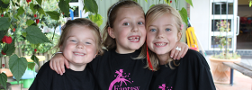 Fairy and Hero Summer Camps