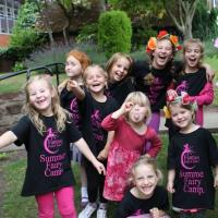 Fairy & Hero Camp Launches in York