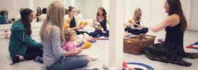 Introduce your children to musical instruments and song in Harrogate!